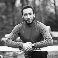 Guillaume - Coach sport Course à pied / Running & Fitness