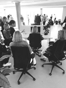 Atelier posture & ergonomie au travail - okasio