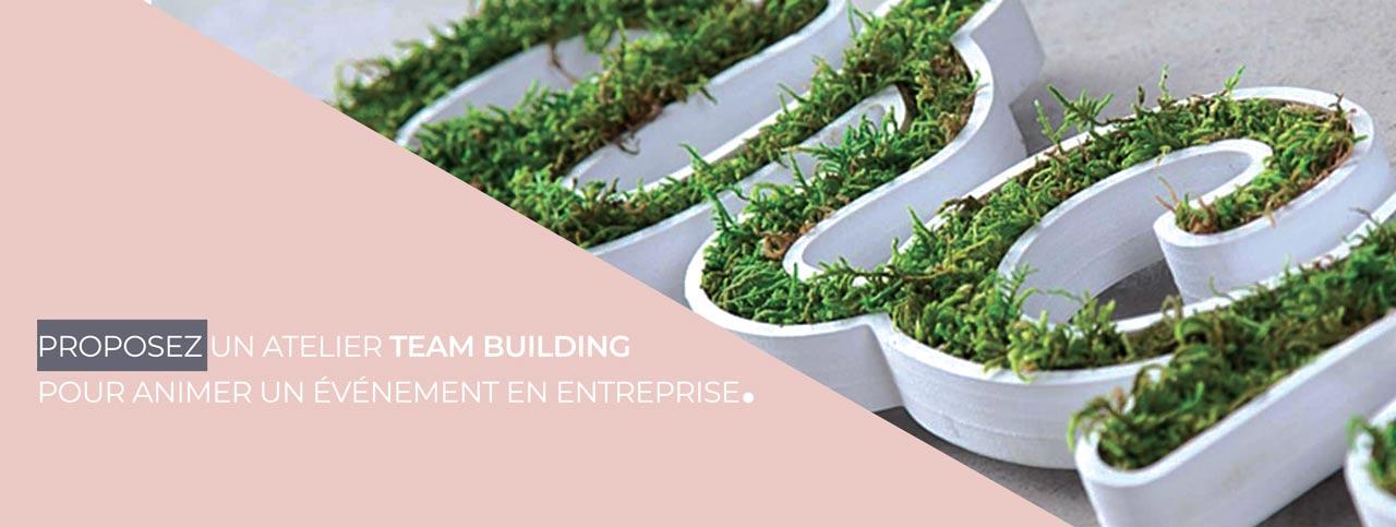 Propose un atelier team building pour animer un événements en entreprise - Okasio