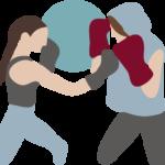 Boxe en entreprise - Okasio